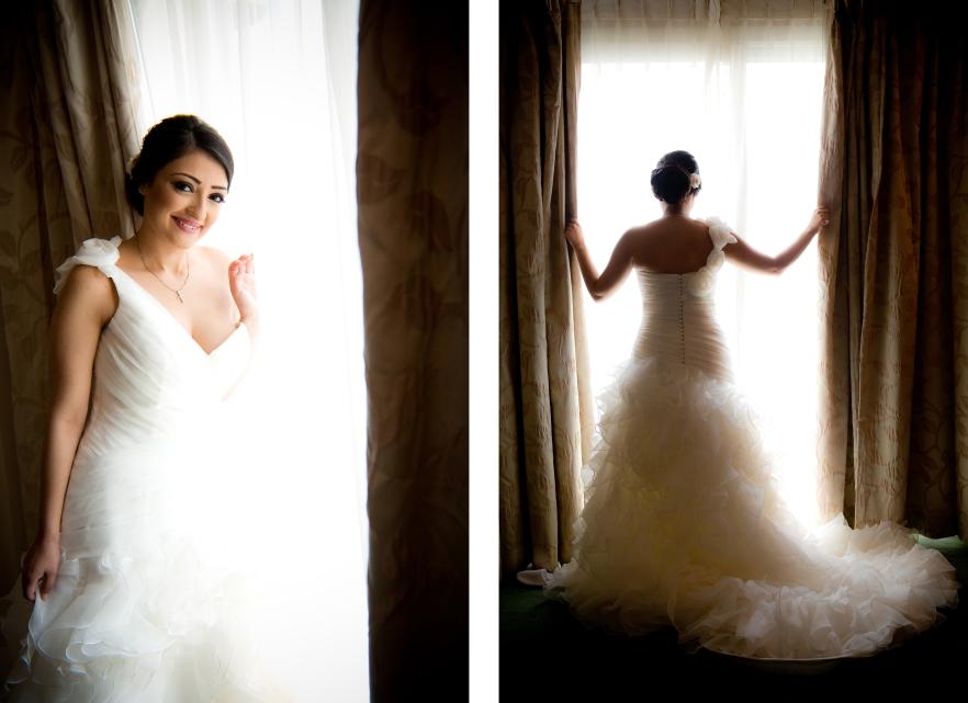 Rita & Sameh | Georges & Samuel Photography