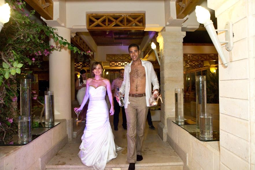 Olga & Amir